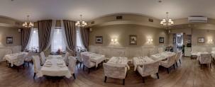 Ресторан «Кадриль с омаром»